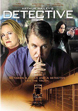 Dvd From 1 53 Arthur Hailey S Detective Mystery Detective Detective Movies Detective Story