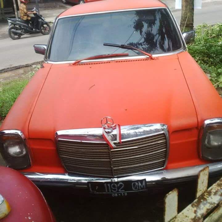 Lapak Mercy Mini Bodi Okeh Harge Mure Solo Lapak Mobil Dan Motor Bekas Mobil Klasik Mobil Bekas