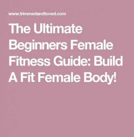 43 New Ideas Fitness Female Models Health #fitness