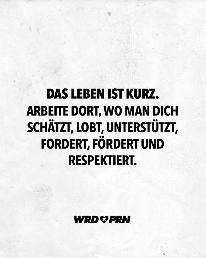 Wordporn Zitat Arbeit Spruche Zitate Leben Inspirierende Zitate Und Spruche