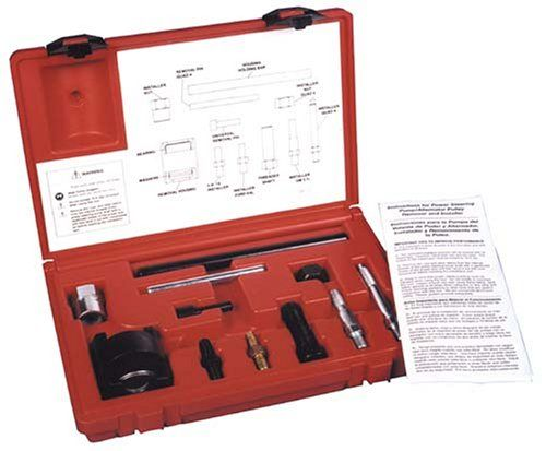 5238 Lang Tools Master Power Steering Pulley Remover and Installer Set
