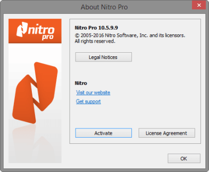 nitro pro 10 free download with crack