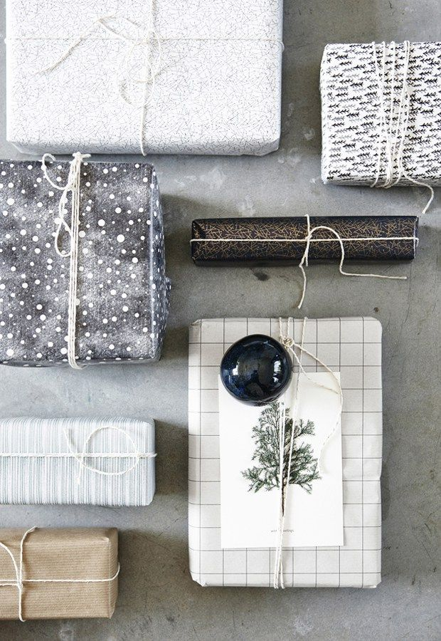Last-minute Christmas gifts | These Four Walls blog