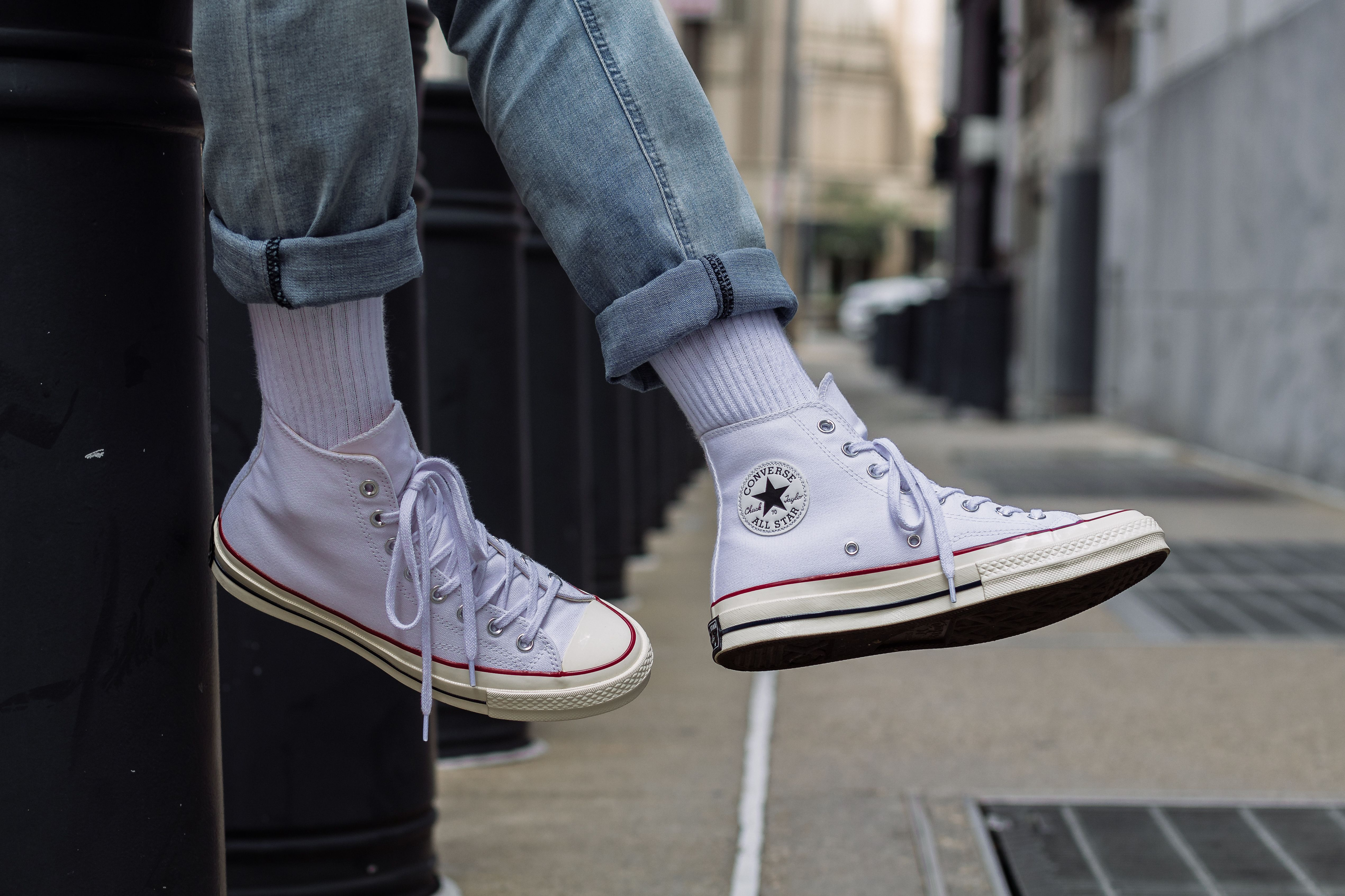 Converse Shoes For Women Best Combos 2020 –