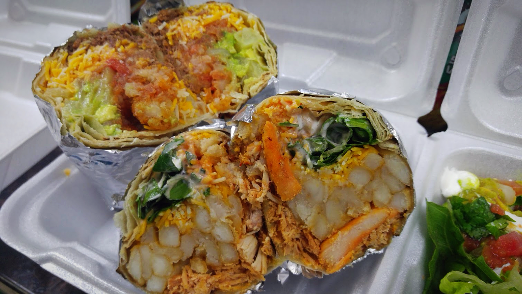 A Mexican Joint In Tempe Is Making Great Late Night Drunk Food