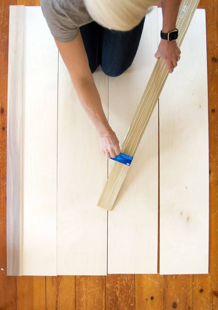 How To Build Interior Window Shutters Diy Interior