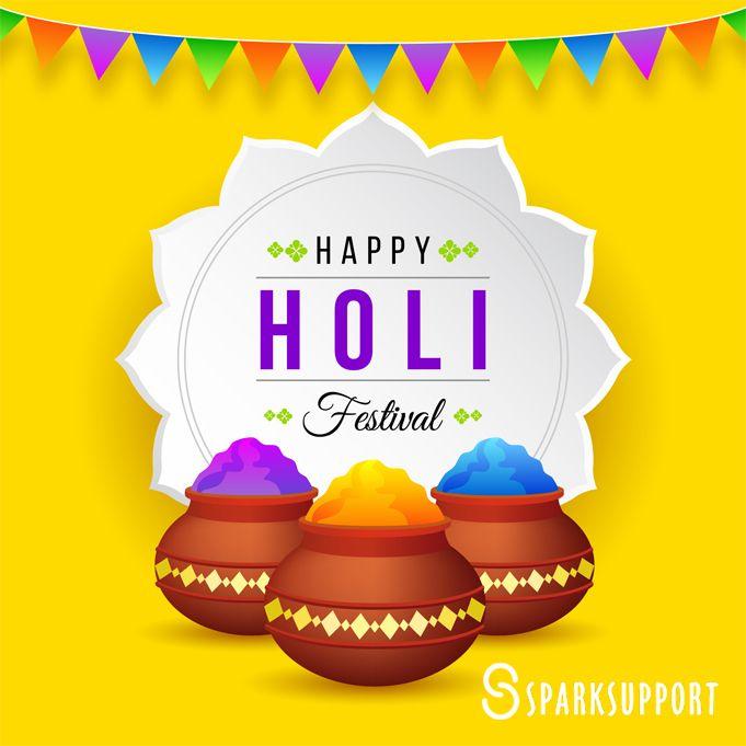 #HappyHoli  #HoliFestival #FestivalColours #HappyHoli2020 #RangWaliHoli #FestivalOfColors #HoliParty #HoliFest #Holi #ColorFest #HoliHai #Infopark #Kochi #Kakkanad#sparksupport