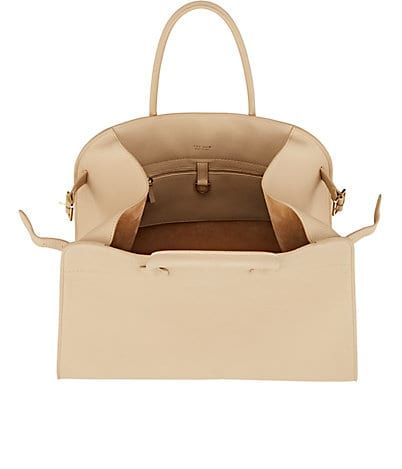 7bf7344147db The Row Margaux 15 Calfskin Satchel - Shoulder Bags - 505625976 The Row Bag