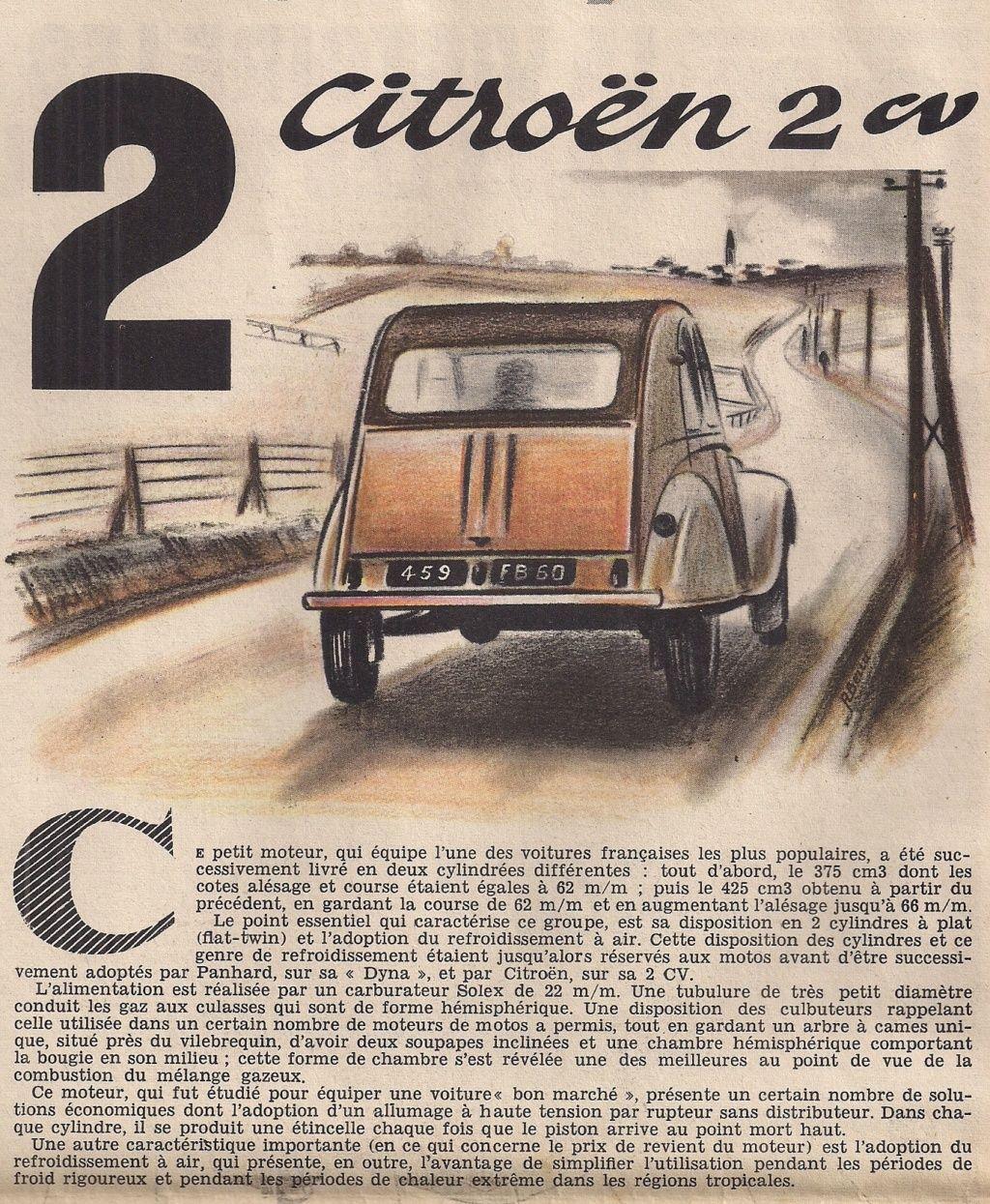 Citroen 2cv 1 2cv Citroen 2cv Voiture Francaise