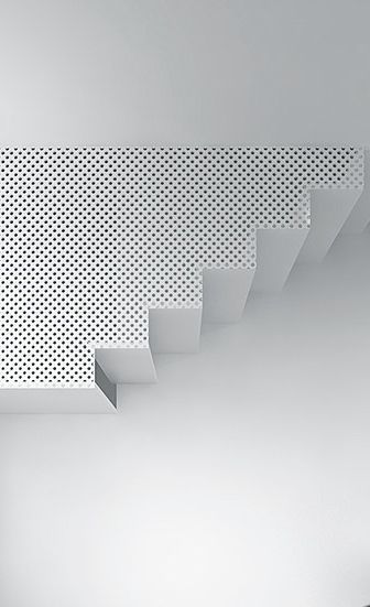 Tamizo Architects | Pabianice #stairs