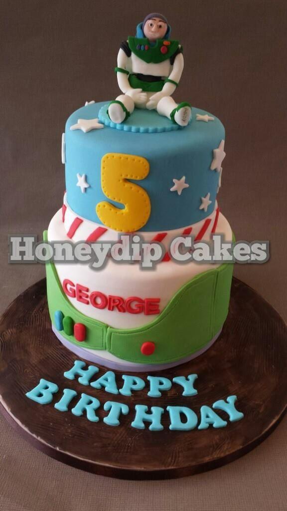 Pin by Lisa Duller on Cake Decoration Kids birthday cake