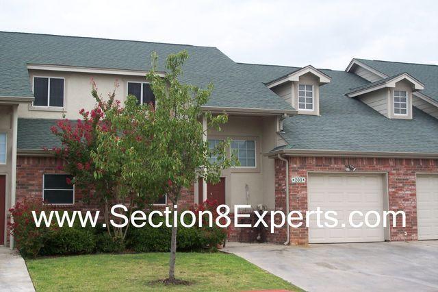 Section 8 housing in Austin, Round Rock, Cedar Park