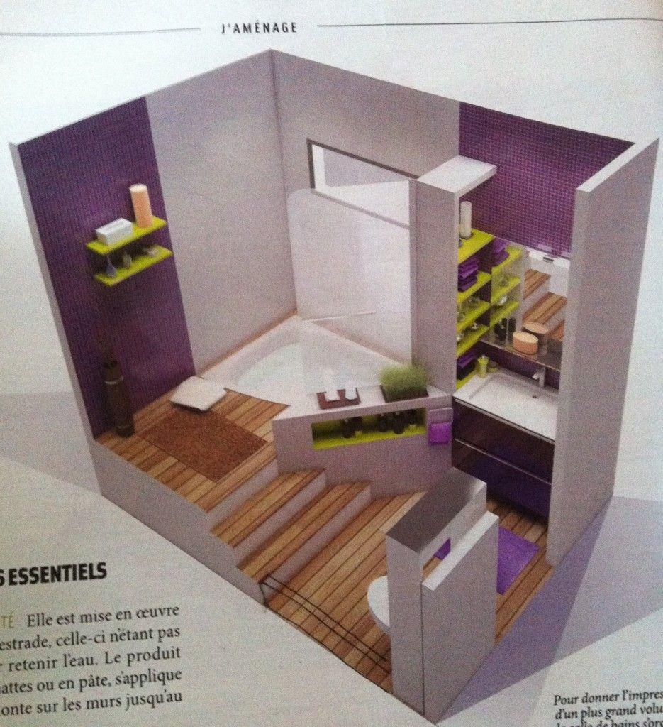 estrade baignoire douche bricolage en 2018 pinterest salle de bain salle et baignoire. Black Bedroom Furniture Sets. Home Design Ideas