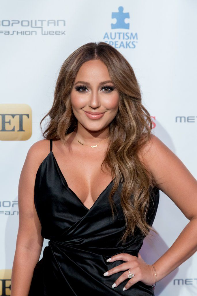 Image Result For Adrienne Bailon Brown Hair Beauty