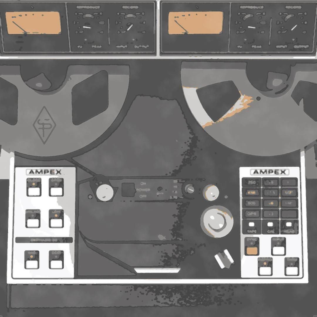 High quality presets for UAD plugins like the UAD Ampex ATR