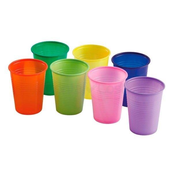 Para Esta Actividad Los Ninos Deberan Traer Vasos De Plastico Los