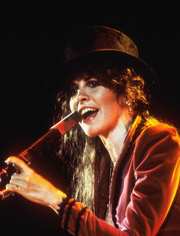 Stevie Nicks 1979, Tusk Tour. Stevie nicks, Stevie