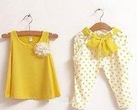 Creo que new 2014 children's clothing summer set child flower female vest polka dot harem pants kids clothes girls clothing sets te gustará. Agrégalo a tu lista de deseos   http://www.wish.com/c/5397ebda9aef300ca34c9b4c