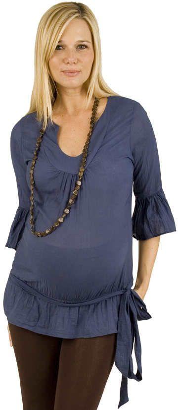 368f6e0f7aa Hermosas blusas de temporada para embarazadas | blusas.. | Vestidos ...