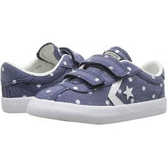 595f48bd5ee8 Converse Kids Breakpoint 2V Dots Ox (Infant Toddler)