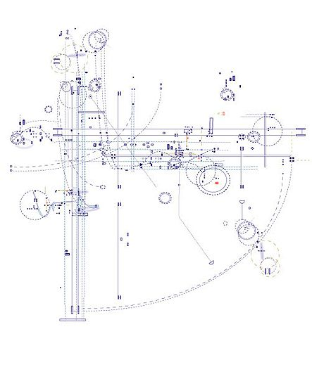 Architectural Engineering Schematics