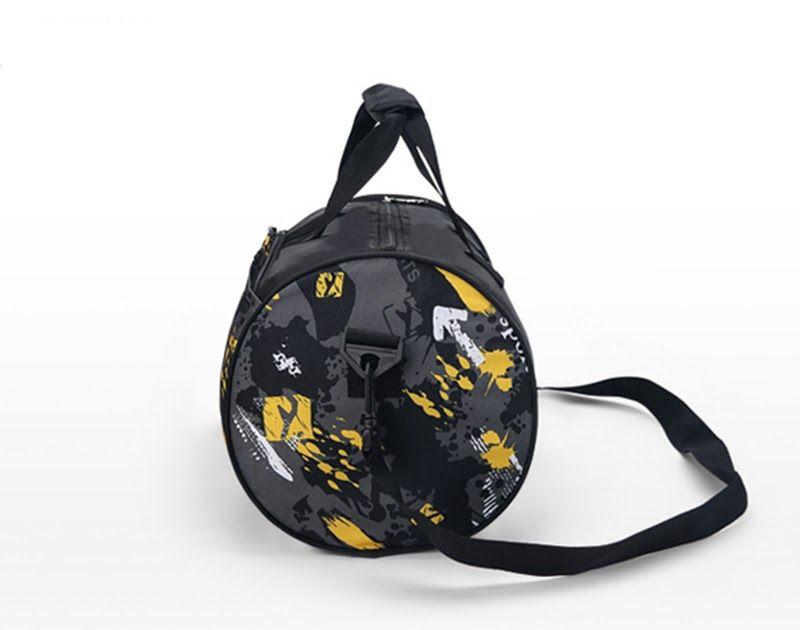 8551acd14ae8 Cheap Price Sports Gym Bag Fitness For Women Men Bags Yoga Nylon Travel  Training Ultralight Duffle Shoes Small Sac De Sport 2019 Tas XA6WA