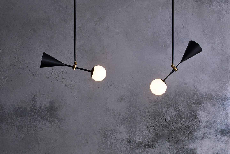 Small Spear Pendant Light Anna Karlin Small Pendant Lights