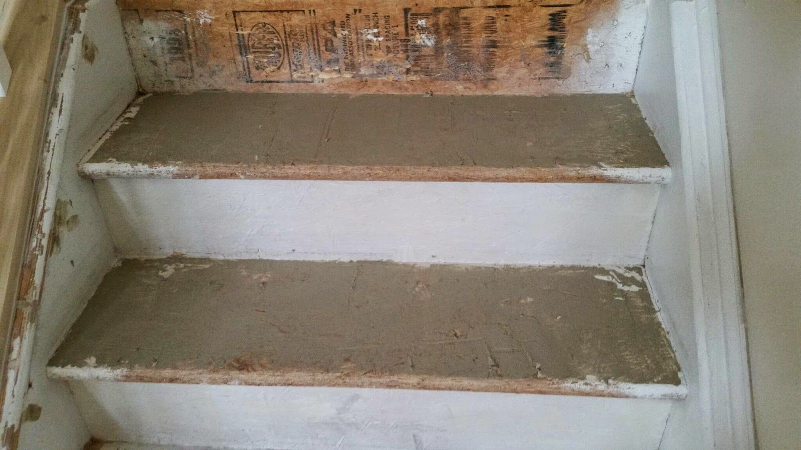 Best Particle Wha Particle Where Diy Staircase 400 x 300