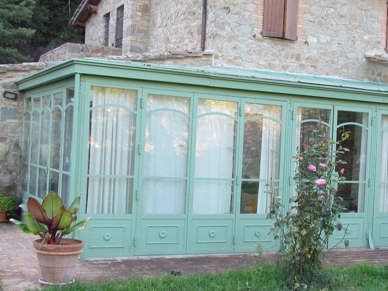 Winter Garden Giardino Du0027inverno 2 By Garden House Lazzerini #greenhouse  #colors #