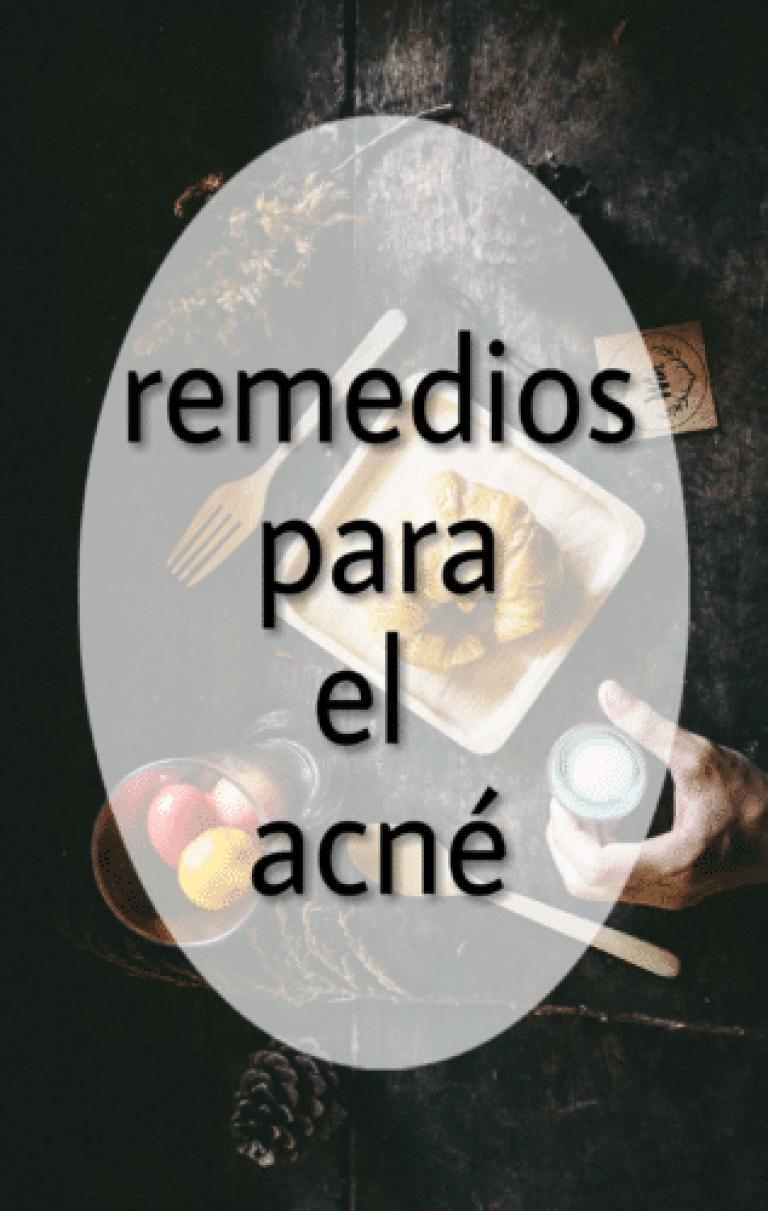 Remedios Caseros Como Eliminar Quistes En Los Ovarios En 12 Horas Remedios Caseros Para Eliminar El Acne Remedios Para El Acne
