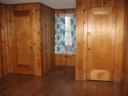 Image result for knotty pine foyer