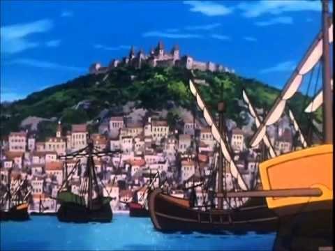 Pelicula Cristobal Colon Día De La Hispanidad Cristobal Colón Conquista De America