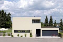 haus des jahres 2009 4 platz wohnhaus aus beton