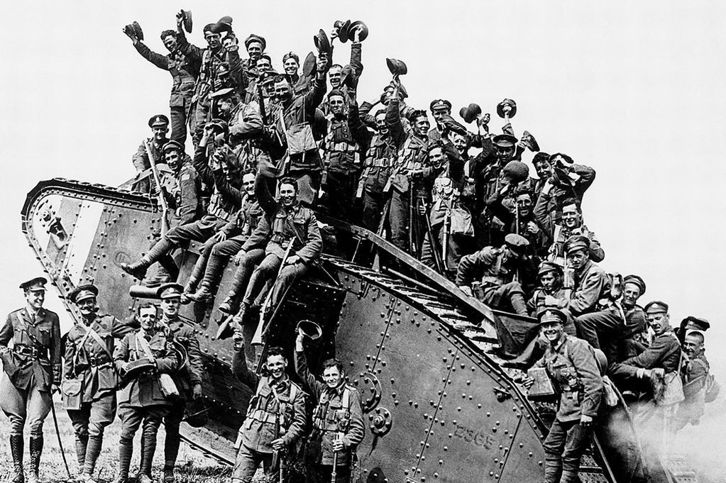 World War I: Your family stories from the Great War | British army ...