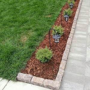 75 Günstige und einfache Ideen für den Einstieg in den Vorgarten – umsichtiger Penny Pincher #landscapingtips