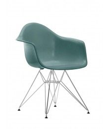 Fauteuil Eames Plastic Armchair Dar A L Occasion Du Concours Low Cost Furniture Design Du Museum Of Modern Art De New York Charles Et Ray Eames Ont Mebel