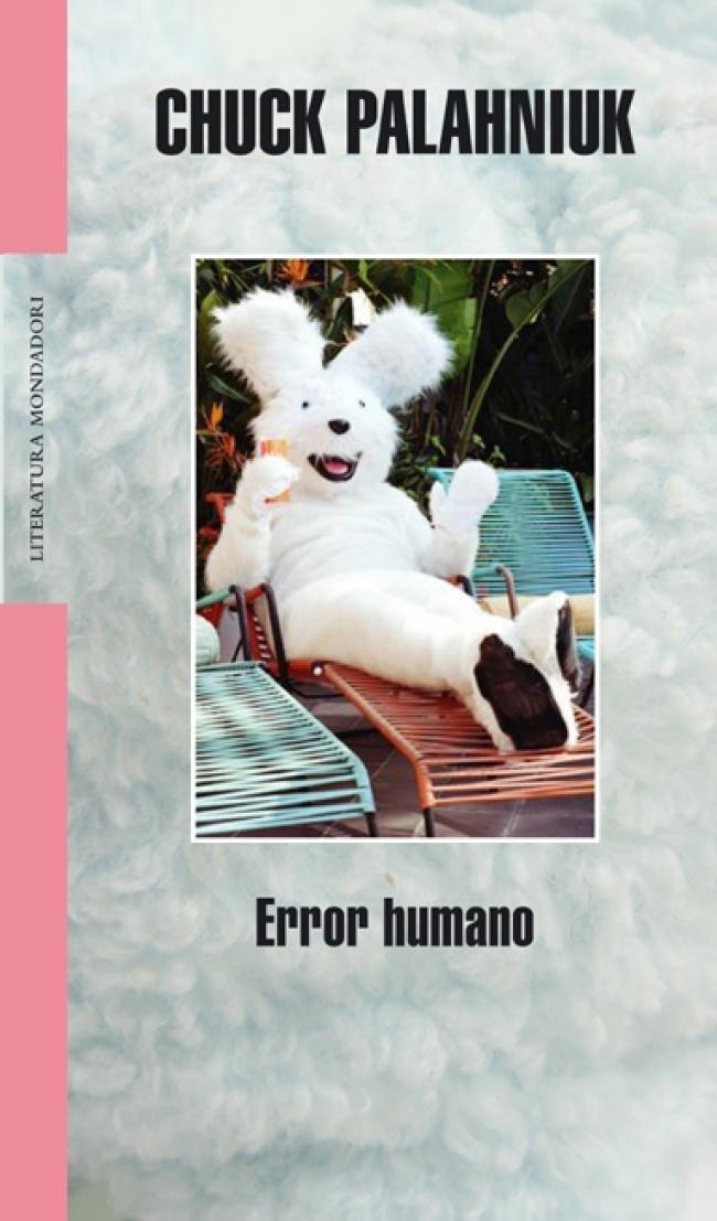 Error Humano Chuck Palahniuk Comprar El Libro Libros En Espanol Libros Libros Que Voy Leyendo