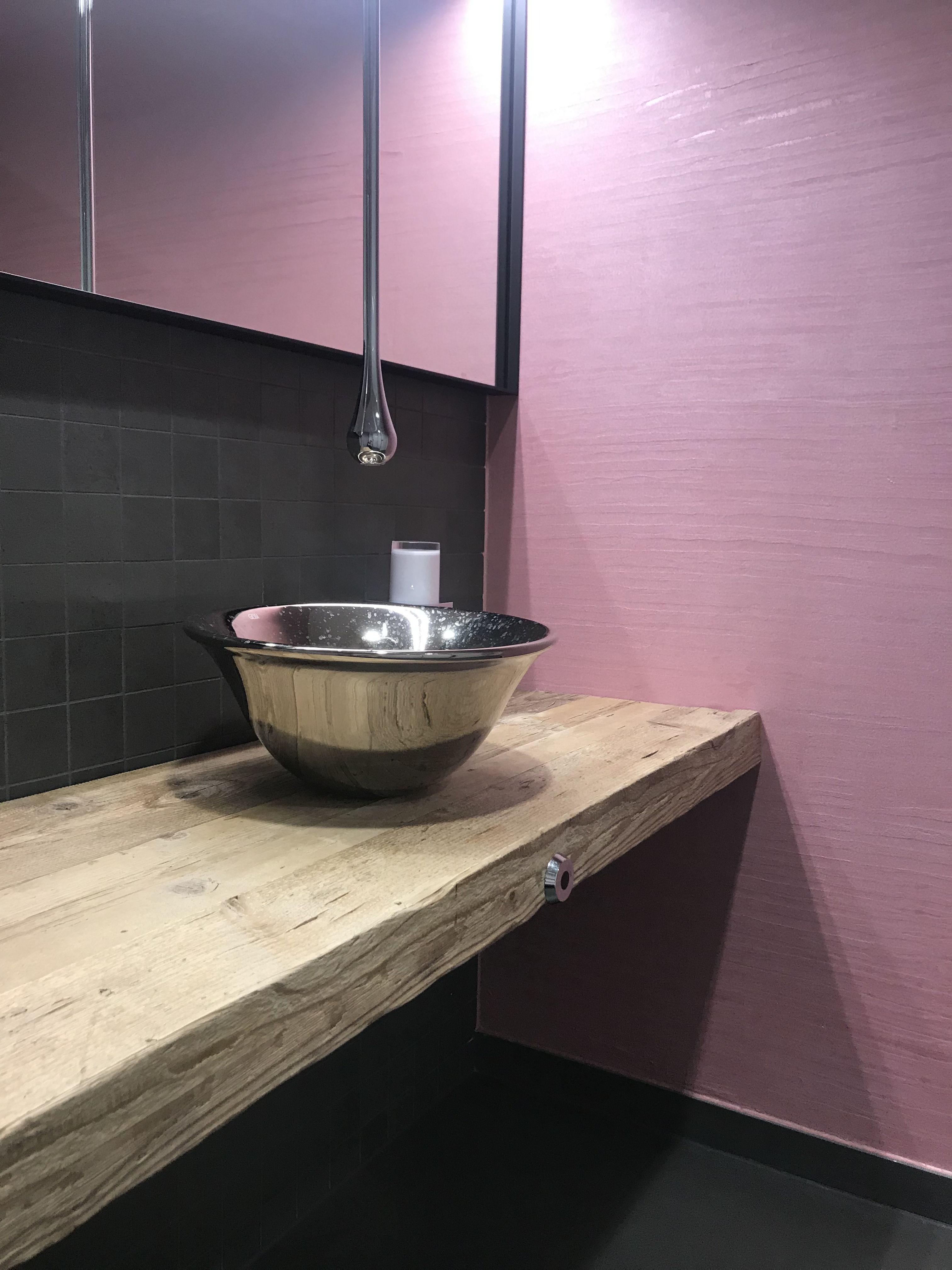 Trendfarben fürs Bad | Badezimmer deko | Home Decor, Decor und Sink