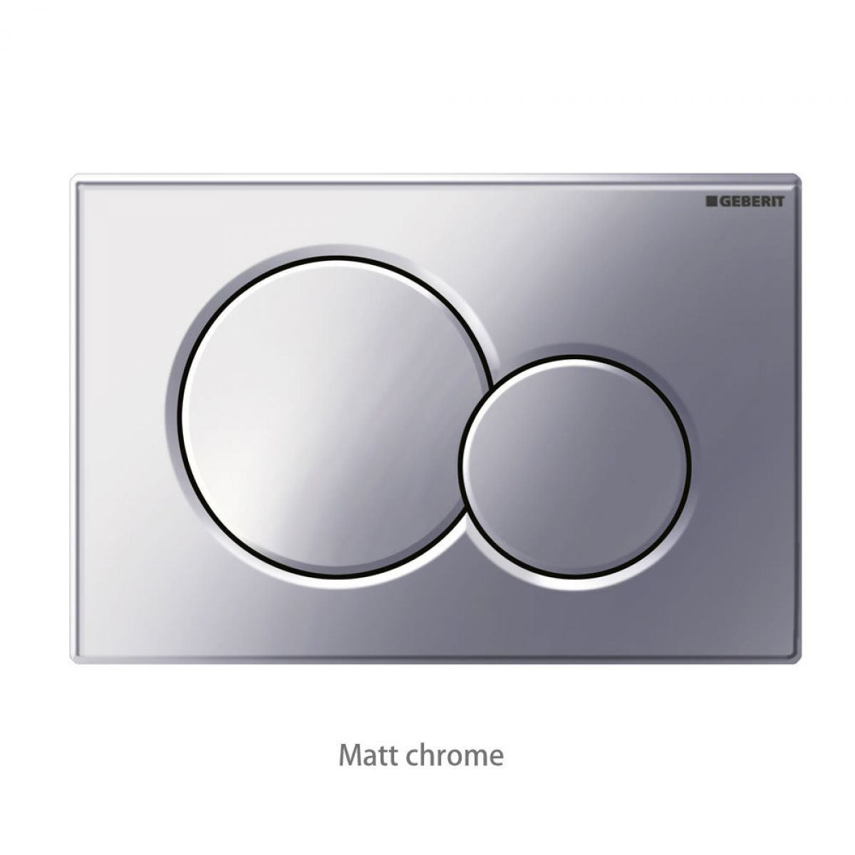 Hervorragend GEBerit SIGMA01 DUAL FLUSH PLATE GLOSS CH220000 - Google Search  BP59