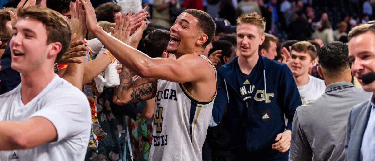 VIDEO Jordan Usher 201920 Highlights NCAA Basketball