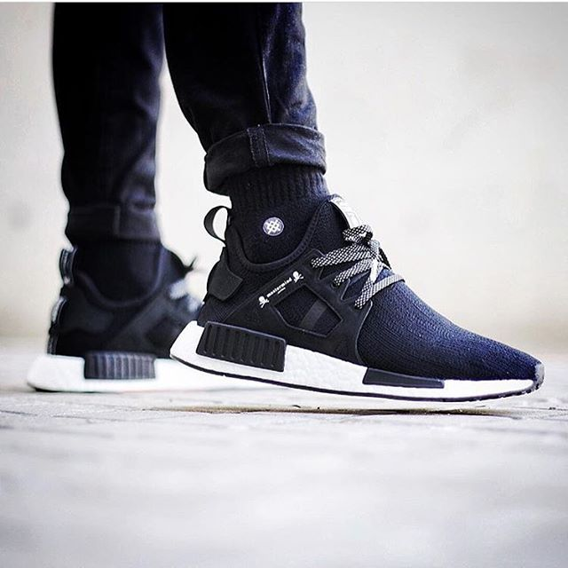 Best UA Adidas NMD XR1 MMJ Mastermind Shoes for Sale
