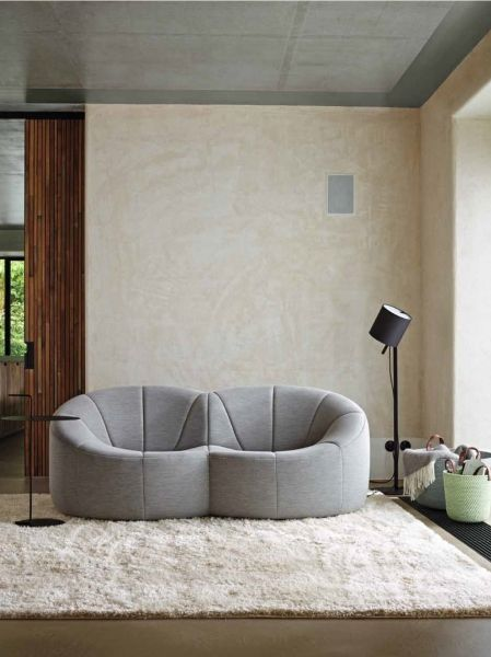 paulin pumpkin petit canap h 700mm l 1780mm p 830mm a 370mm mobilier pinterest. Black Bedroom Furniture Sets. Home Design Ideas