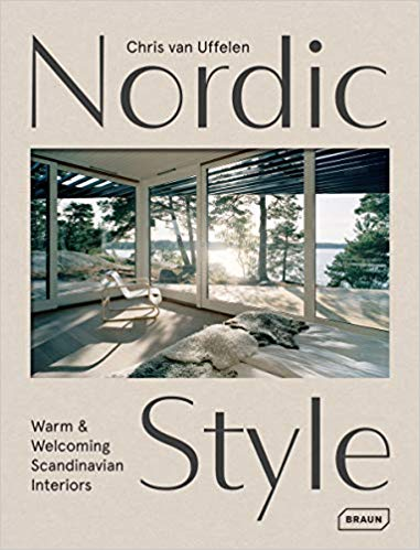Nordic Style Warm Welcoming Scandinavian Interiors Chris Van Uffelen Another Of Braun S Great Arch Nordic Style Scandinavian Interior Scandinavian Style
