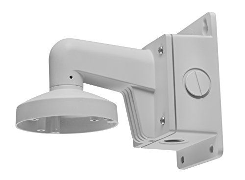 Wms Wml Pc110b Ds 1272zj 110b Wall Mount Bracket For Hikvision Fixed Lens Dome Ip Camera Ds 2cd21x2 Fixed Lens Dome Camera Wall Mount Bracket