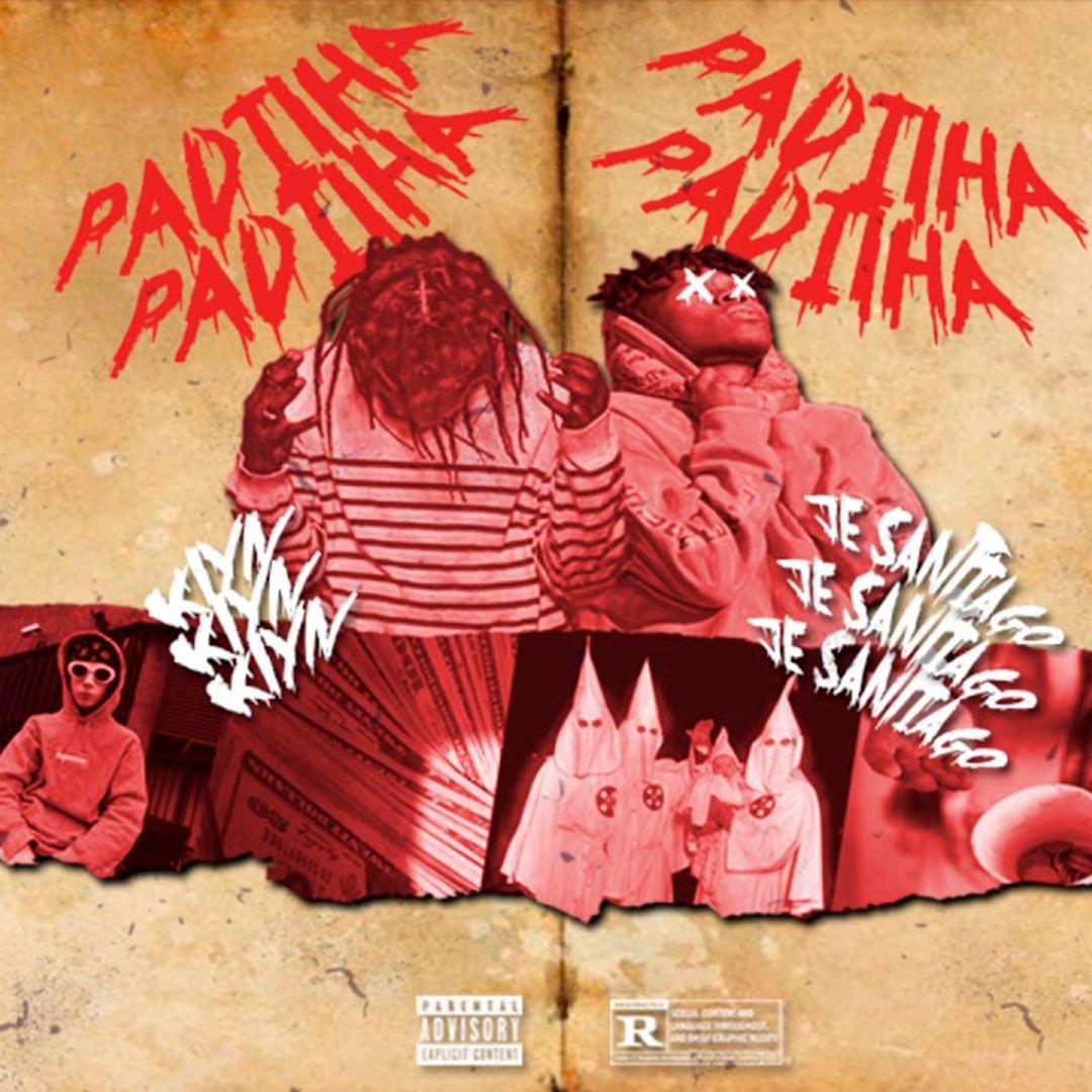 Klyn Feat. Jé Santiago Padilha [Prod. Trick] Padilha