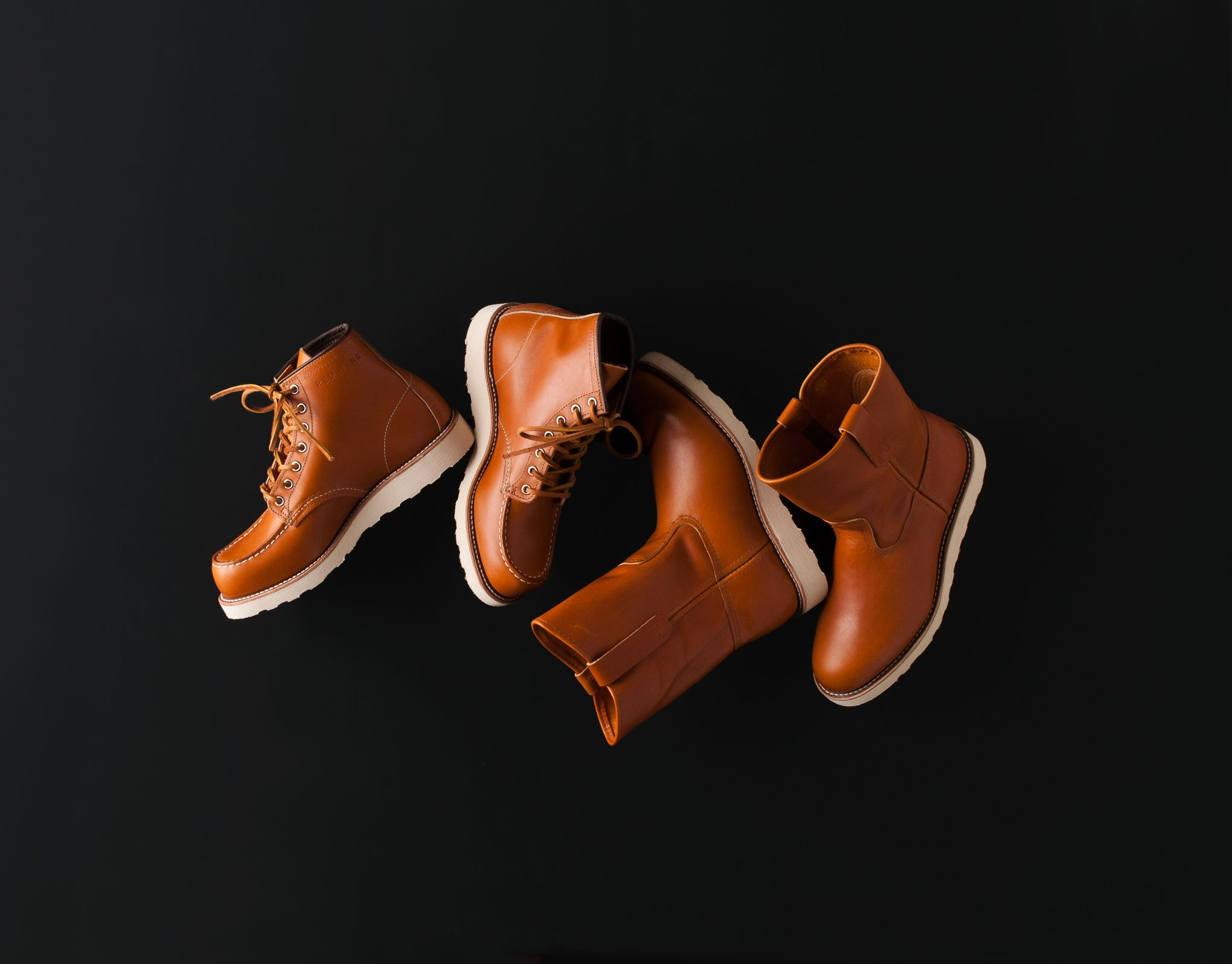 Red Wing Heritage | Dress shoes men
