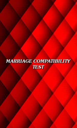 Marriage Compatibility Test | Astro Signs Facts | Zodiac signs