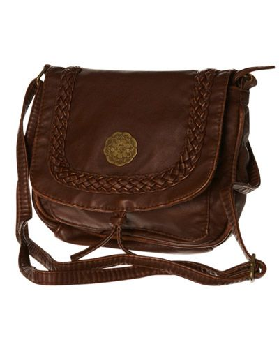 SURFSTITCH - ACCESSORIES - HANDBAGS + PURSES - HANDBAGS - RIP CURL HARVEST FESTIVAL BAG - TAN