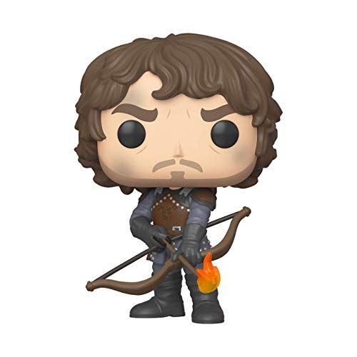 Funko Pop! Game of Thrones - Theon with Flaming Arrows #funkogameofthrones