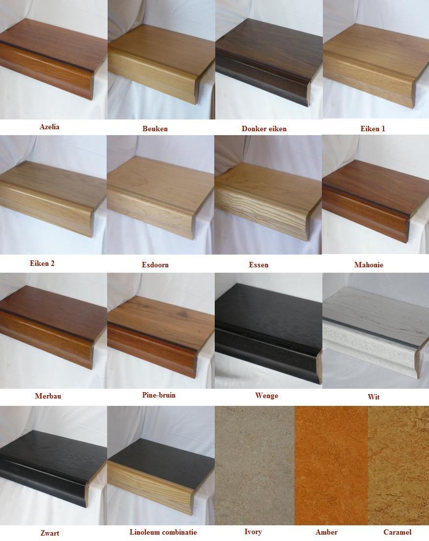 Trap laminaat trap ontwerpen woonkamer for Trap ontwerpen